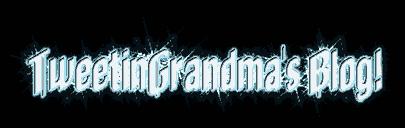 TweetinGrandma's Logo